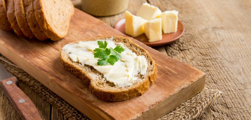 Le beurre, bon ou mauvais pour la santé ?