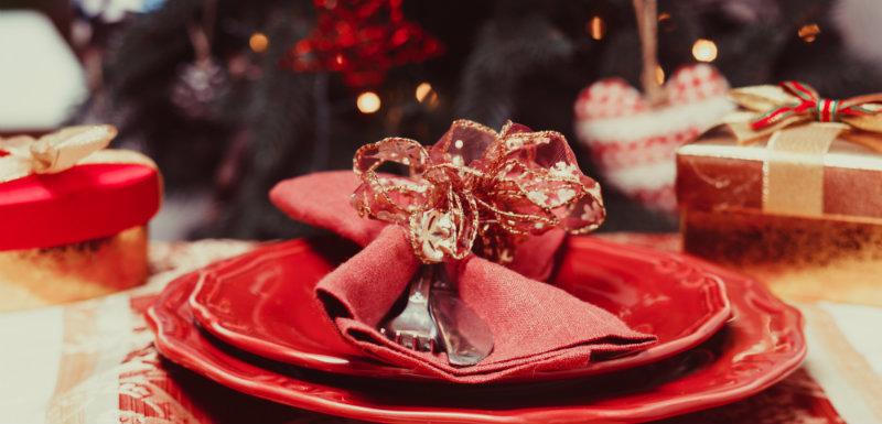 Dans quel pays européen mange-t-on le plus à Noël ?