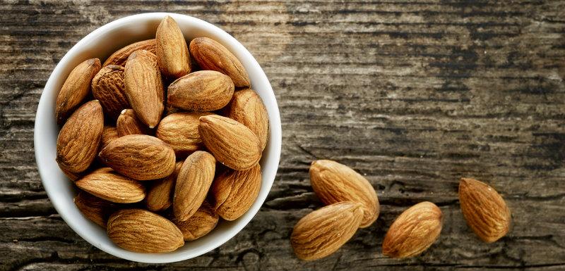 Amandes : quelle consommation est bonne pour la santé ?