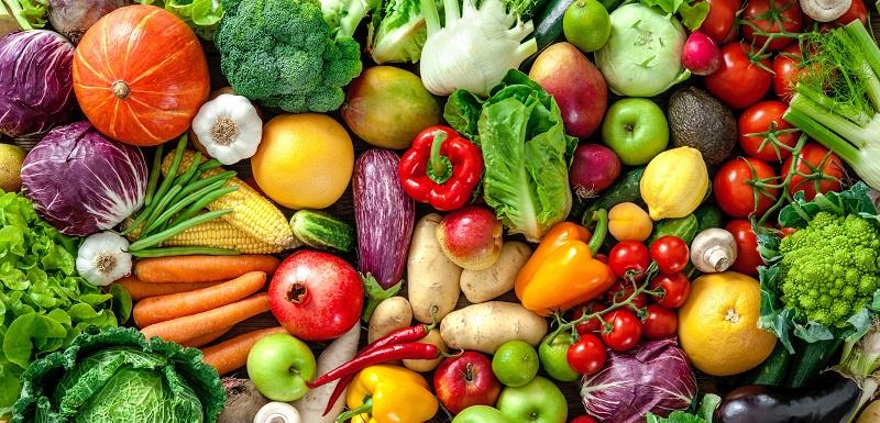 Le végétarisme pour faciliter la perte de poids ?