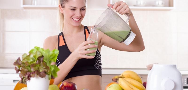 Petit déjeuner avant le sport pour maigrir ?