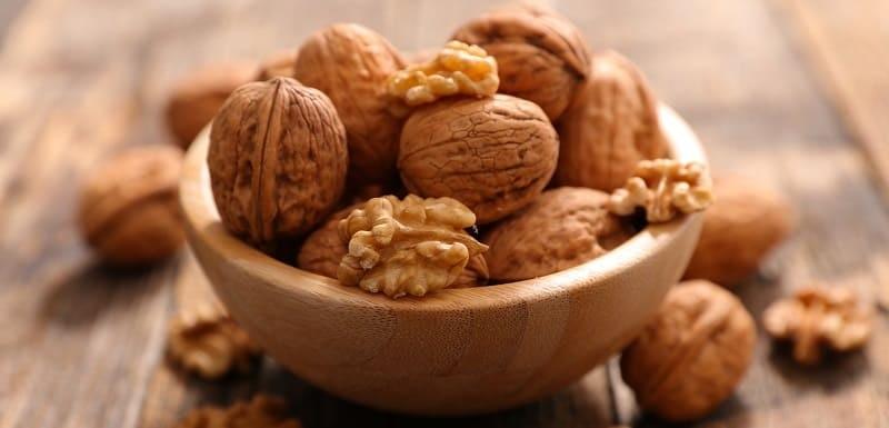 Perdre du poids en mangeant des noix ?