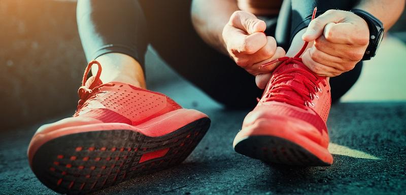 Faire du sport serait plus efficace qu'un régime !
