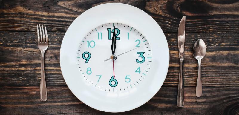 Le jeûne intermittent, au-delà de la perte de poids